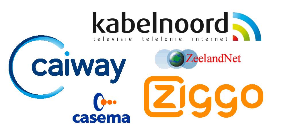 Kabel Kanalenlijst Hans van 31 augustus 2020